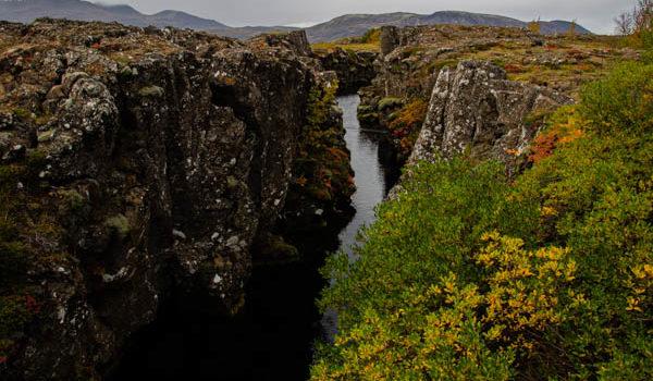Islanda Sud in autunno – capitolo secondo (origini)