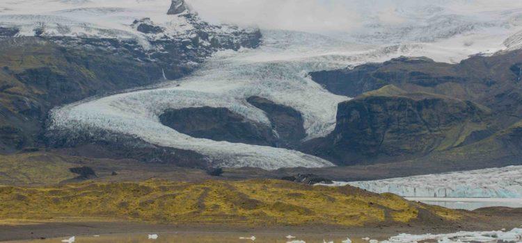 Islanda in autunno – capitolo quarto (ghiacci)