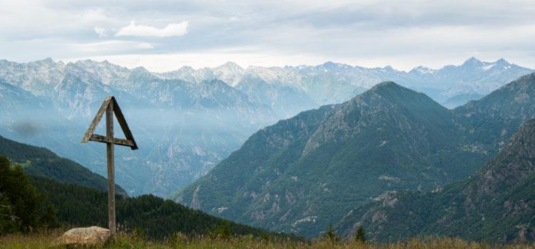 La montagna non delude mai …il fotografo